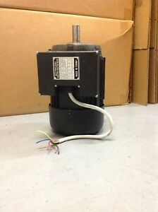 New Ac Double Capacitor Induction Motor 1 Phase 2hp 220v 1700 Rpm 24mm