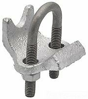 Pack Of 10 Bridgeport 961 1 2 Conduit Clamp Right Angle
