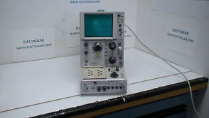 Tektronix 577 D1 Semiconductor Curve Tracer