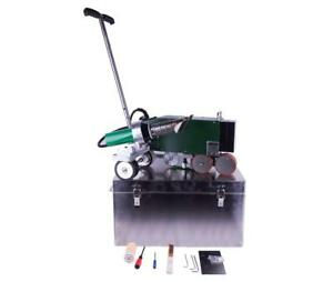 Weldy Roofer Automatic Roofing Hot Air Welder Robot Lst wp1