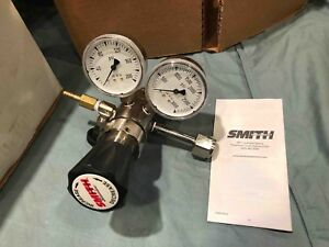 Miller Smith Analytical Two Stage Welding Regulator 223 2002