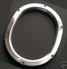 94 04 Ford Mustang Billet Aluminum Shifter Bezel Trim Ring Automatic