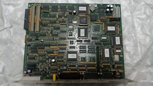 Agfa Avantra 30 Dec Board
