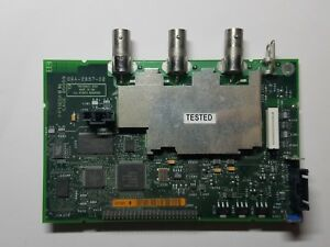 Mainboard For Tektronix Tds 210 Oscilloscope