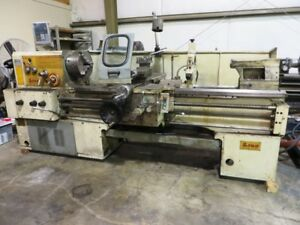 Lion 20 X 64 Engine Lathe