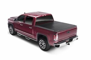 Bak Industries Bakflip Fibermax Truck Bed Cover For 03 18 Ram 6ft 4in W o Rambox