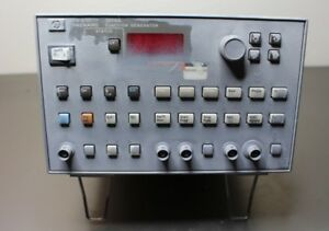 Hp Agilent 3314a 001 Programmable Multi waveform Generator