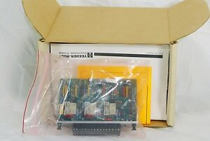 New Veeder root 330324 003 330841 001 3 Output Wplld Controller Module
