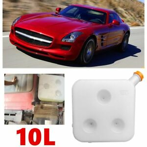 10l Plastic Fuel Oil Gasoline Tank For Car Truck Air Diesel Parking Heater Er