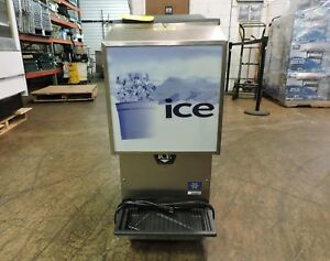 Manitowoc Servend M 90 Commercial Countertop Ice Dispenser