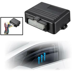 Dc12v Vehicle 4 Door Automatic Safety Power Window Roll Up Closer Module Kit
