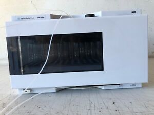 Agilent Technologies 1200 Series Prep Fc Model G1364b