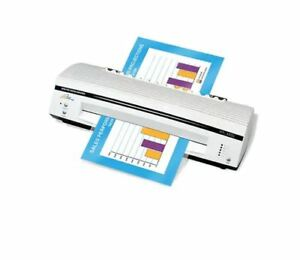 Royal Sovereign Laminator Professional Machine Apl 330u White black