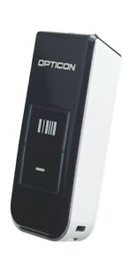 Opticon 2d Bluetooth Companion Scanner With Free Sdk