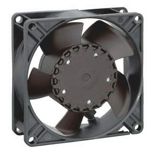 Ebm papst Axial Fan 48vdc 6 7w 78 Cfm 4350 Rpm 3314nh3