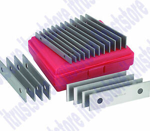 Machinists Parallel Set Machinist Hand Tools Alignment Tool Parallels
