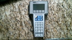 Hart Communicator D9e15c0000 Field Communicator Smart Transmitter free Shipping