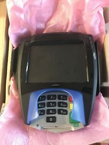 Equinox Hypercom L5300 Credit Card Terminal With Power Cord