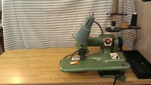 U s Blindstitch Commercial Blindstitch Hemming Sewing Machine Mounted On Table