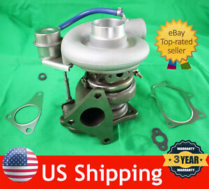 Td05 Turbo Turbocharger For Subaru Impreza Wrx Sti Ej20 Ej25 2002 2006 420hp