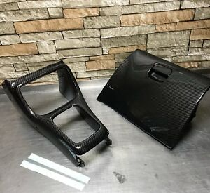 2000 Civic Carbon Shifter Glovebox Console 96 97 98 99 00 Jdm Password