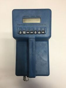 Thermo Environmental Instruments Model 580s Ovm Organic Vapor Meter Analyzer