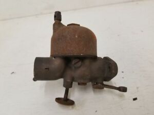 Ford Model T Brass Kingston Carburetor