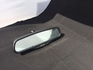 Q 2000 Ford Expedition Rear View Mirror Auto Dim