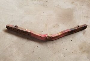 Ford 8n Tractor Front Center Axle Support Axle