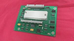 Hp Agilent 04155 66547 For Hp 4156c Semiconductor Analyzer Board