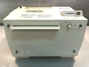 Velopex Dental Xtender Dental Xray Film Processor Intraoral Pan Ceph