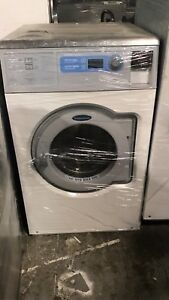 Wascomat W630cc 220v 1 Single Phase Washers
