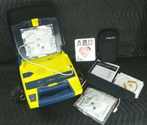 Powerheart Aed G3 Cardiac Science 9300a 401