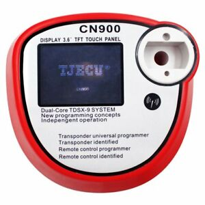Cn900 Universal Key Programmer Immobilizer For Multi Brands Auto Car Tool N
