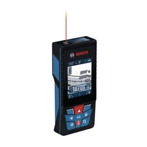 Bosch Glm400c Blaze Outdoor Laser Measure