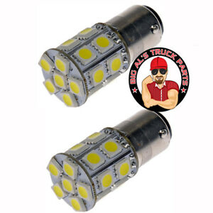 Grote Led Replacement Bulb 1157 White 94831 4