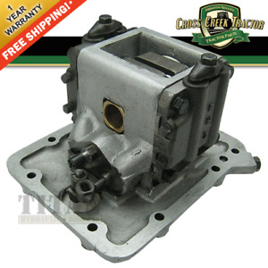 8n605a New Hydraulic Pump For Ford 8n