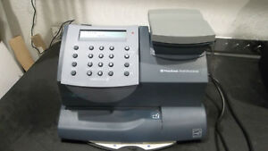 Pitney Bowes Small Office Series K700 Mailstation 2 With Mp08 Digital Scale
