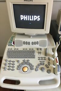 Philips Envisor Hd Shared Service Ultrasound