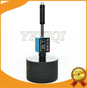 Yh100d Portable Pen Type Hardness Tester Gauge Measuring Range 170 To 960 Hld