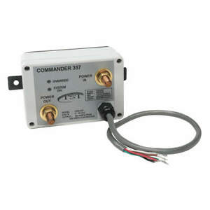 Riverside Mfg Battery Disconnect Switch dc 300a 16v Cdr 400