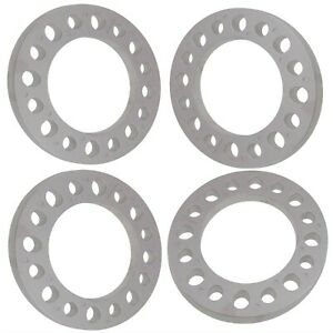 4x 1 2 8 Lug Wheel Spacers 8x170 For Ford F250 F350 Superduty Trucks 4x4