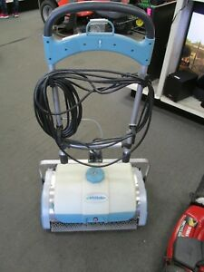 Whittaker Smart Care Trio 20 inch Trio System Carpet Cleaning Machine