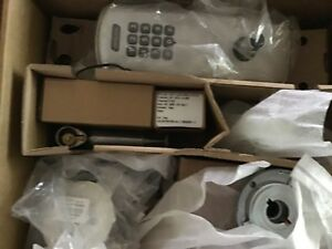Schlage Co 100 cy Door Lock Set Parts
