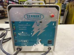 Tennant 36v Dc Battery Charger
