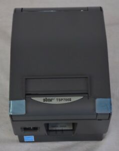 Star Micronics Tsp700 Pos Thermal Receipt Printer New Open Box