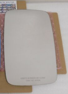 545r Convex Replacement Mirror Glass For Sprinter Passenger Right Side See Notes