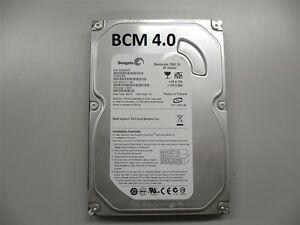 Nortel Avaya Bcm 400 Bcm400 4 0 R4 Hard Drive Replacement Bcm 200 Nt7b10aagde5