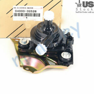 Fits Toyota 04 09 Prius Electric Inverter Water Pump 04000 32528 G9020 47031 Us