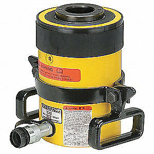 Enerpac Cylinder 60 Tons 3in Stroke L Rch 603
